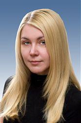Кривчикова Наталья Геннадьевна, адвокат.