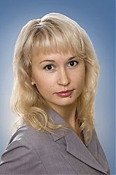 Баринова  Наталья Евгеньевна , адвокат.