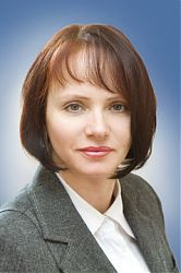 Ерохина Ольга Ивановна (адвокат)