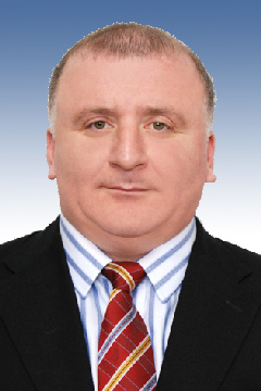 Адвокат Гурцкой Дмитрий Александрович