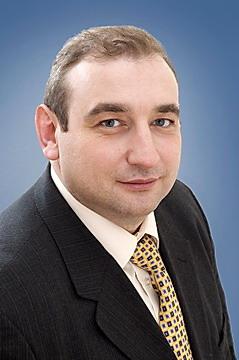 Коротнев Гурам Леонидович, Управляющий делами.