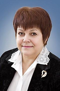 Латыфич Алла Ивановна, адвокат, Заместитель управляющего делами, руководитель отдела кадров.